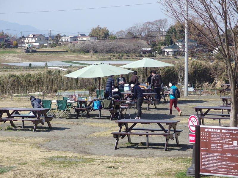 公園 茅ヶ崎 バーベキュー 里山 自然と公園を楽しむ|茅ヶ崎市